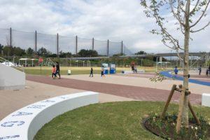 柳島スポーツ公園3