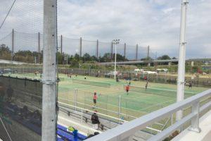 柳島スポーツ公園2