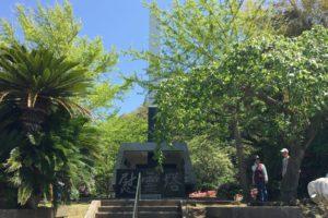 花の木公園8