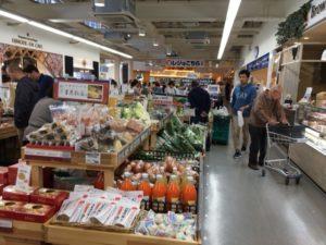 HAYAMA STATION店内2