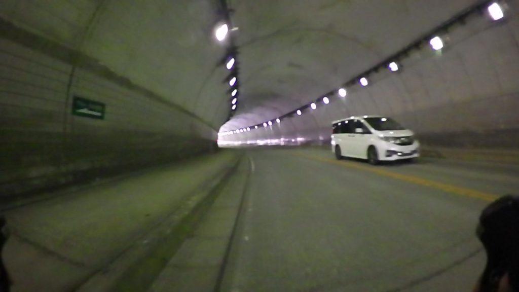 表コーストンネル