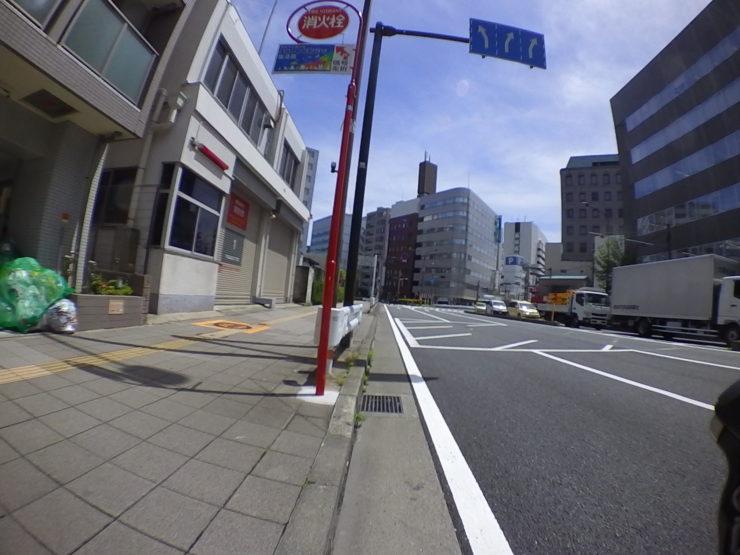 横須賀市街地