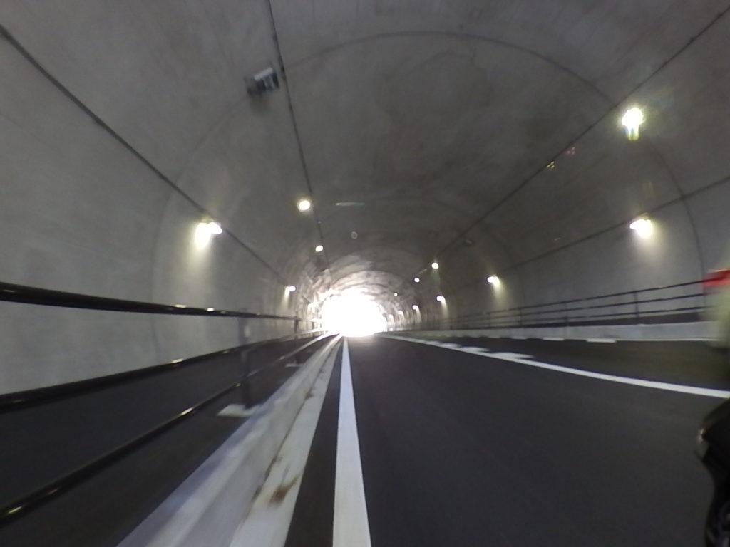 沼間5号神武寺トンネル