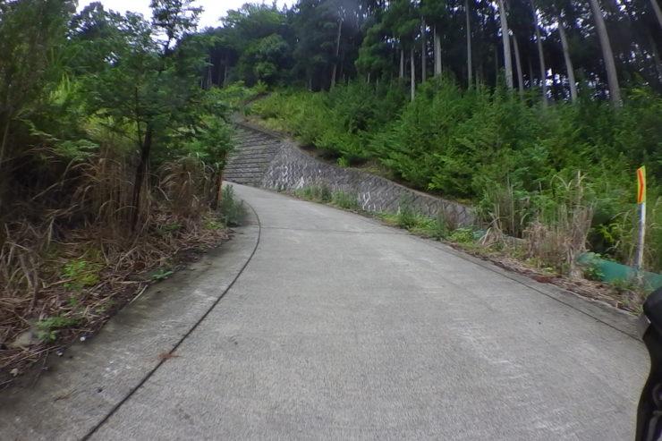 セメント舗装