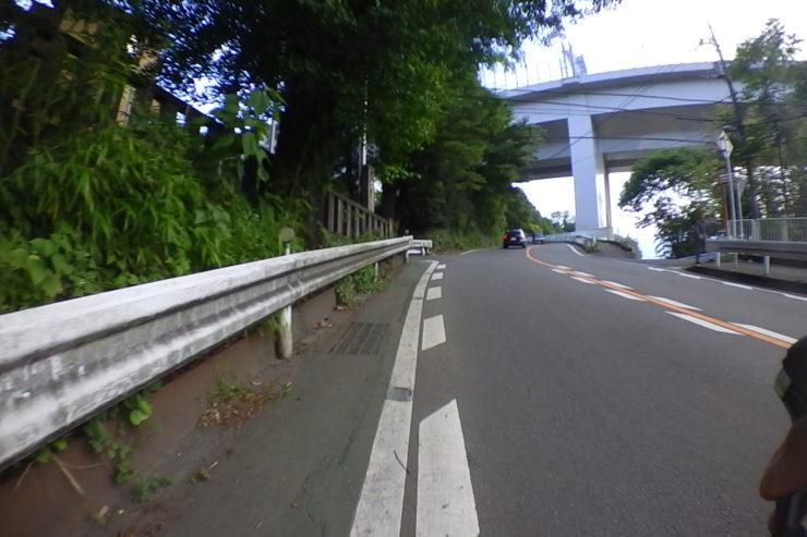 大井松田インター横
