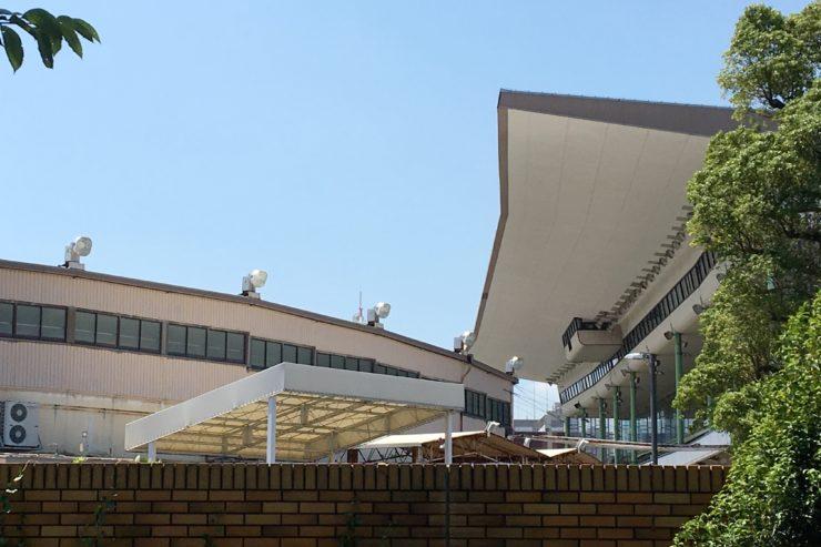 川崎競輪場
