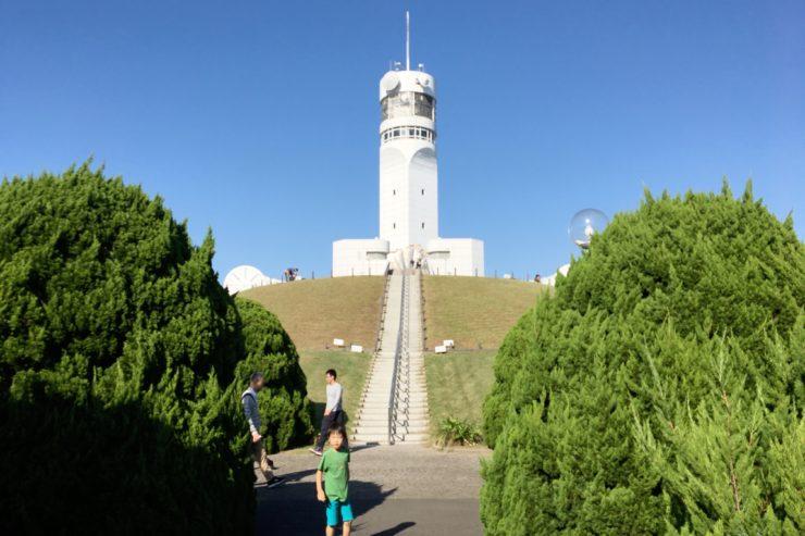 シンボルタワー1