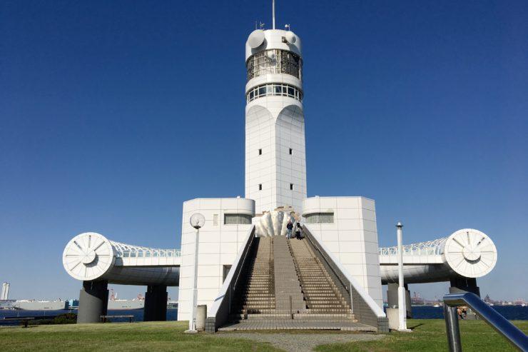 シンボルタワー2