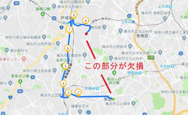 RoadBike記録