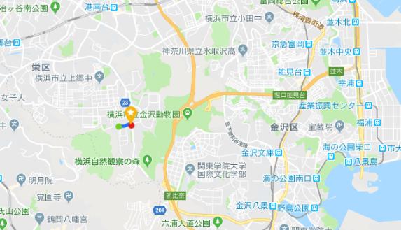 テスト走行3r