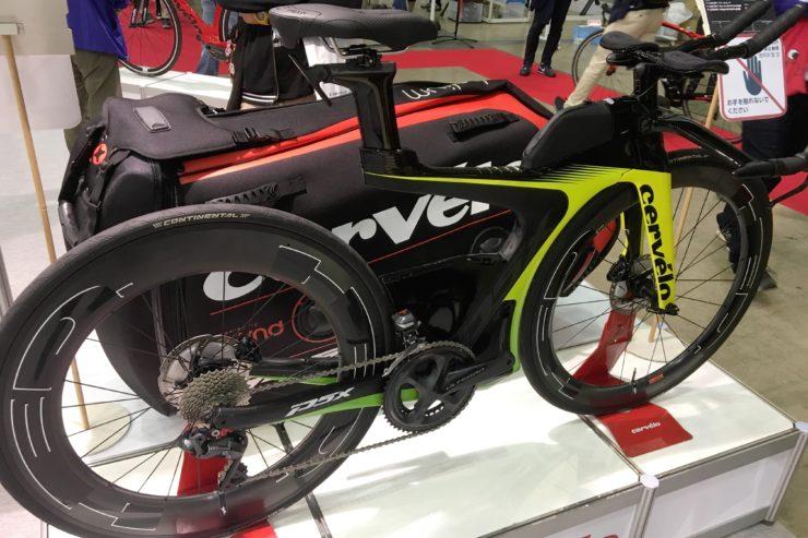 非UCI車