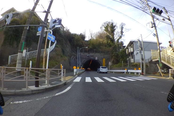 横須賀16号線
