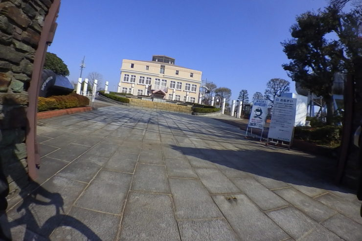 横浜水道記念館
