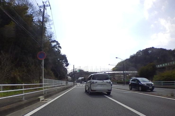 金沢自然公園入口
