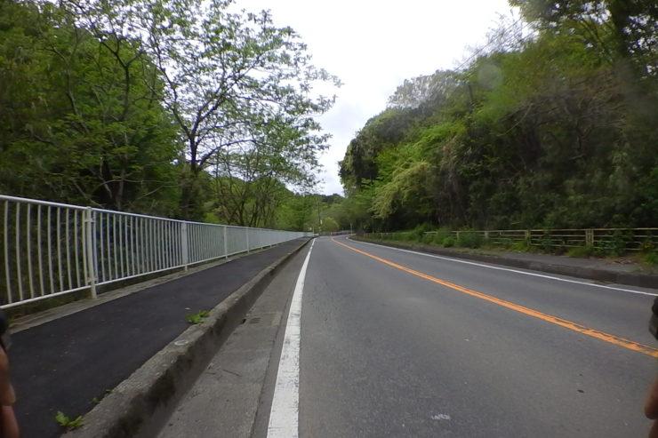 大井松田近く