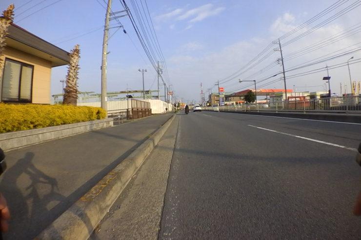 綾瀬中央通り