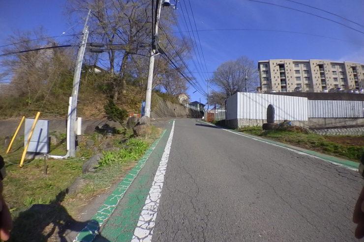 裏道コース