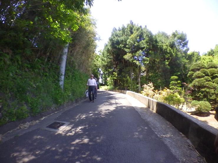 小田原郊外