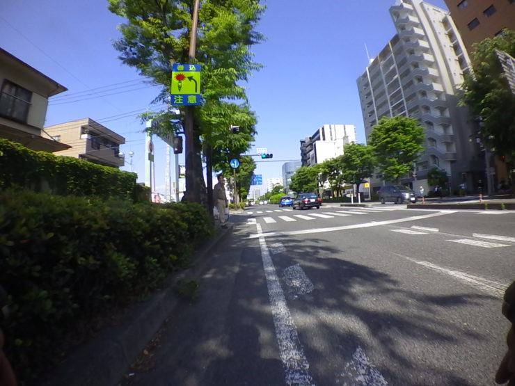 1号線平塚