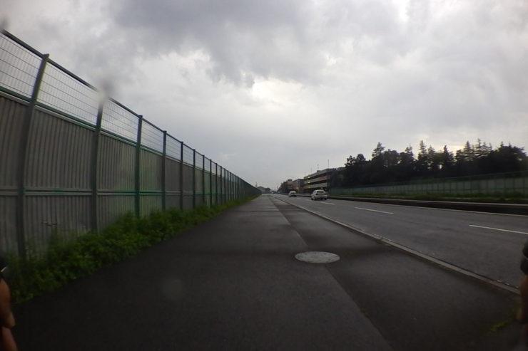 藤沢市の道