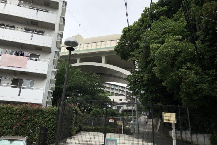 首都高速神奈川線