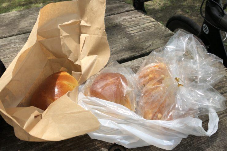 アスランのパン