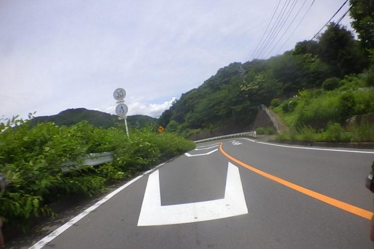 大井松田付近