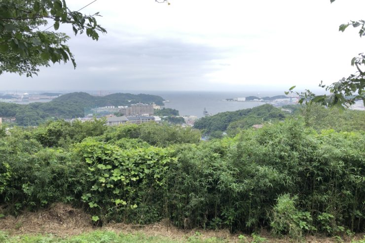 塚山公園展望デッキ