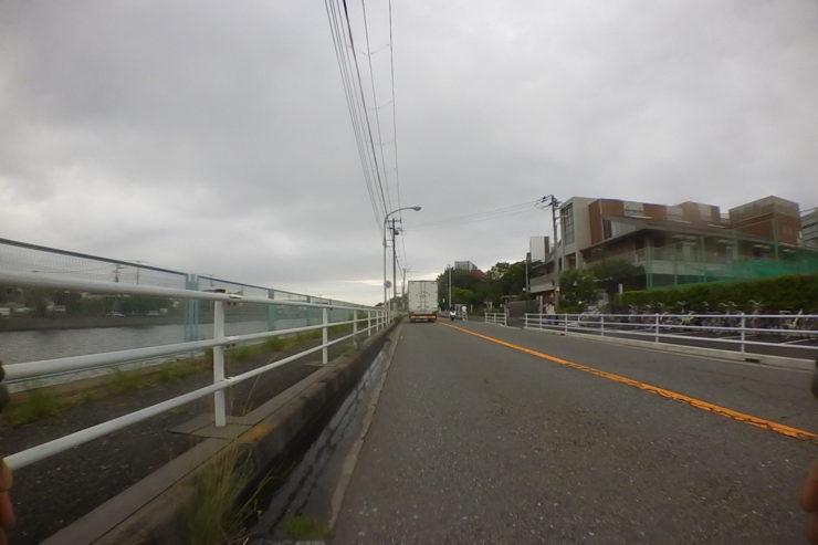 金沢八景近辺