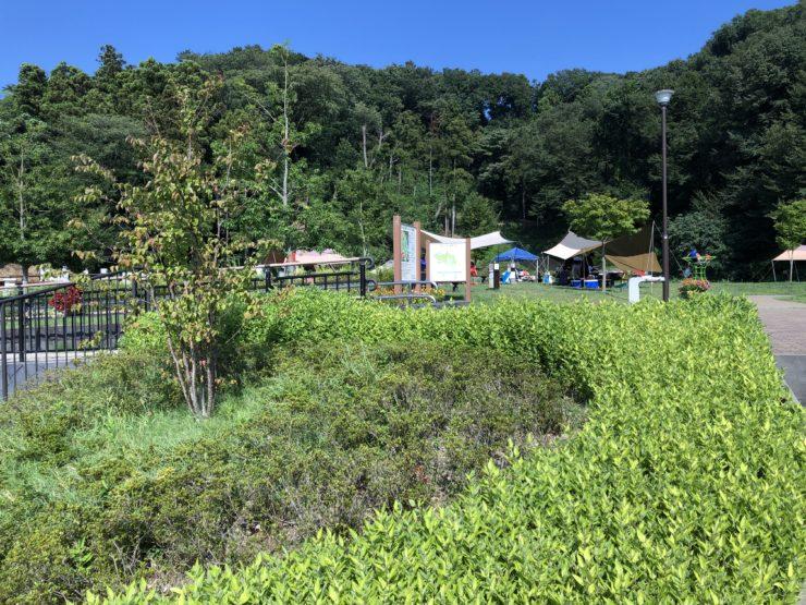 小菅ケ谷北公園