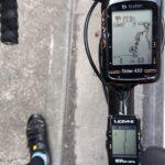 RIder450とSUPER GPS