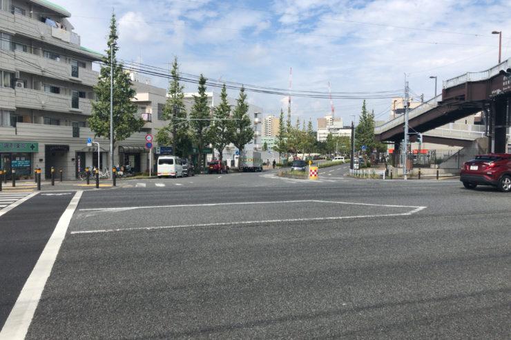 横浜環状4号線