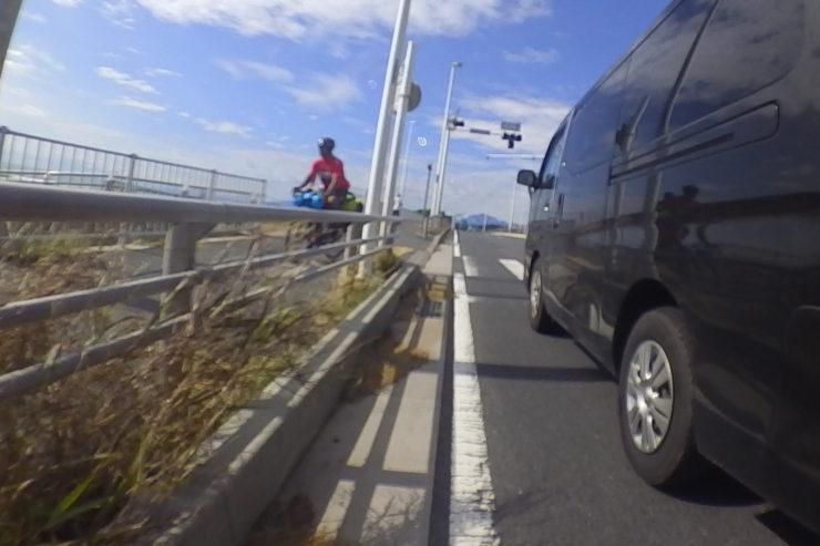 花水川の橋