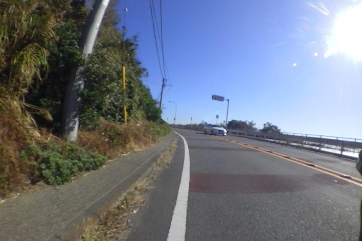 葉山134号線