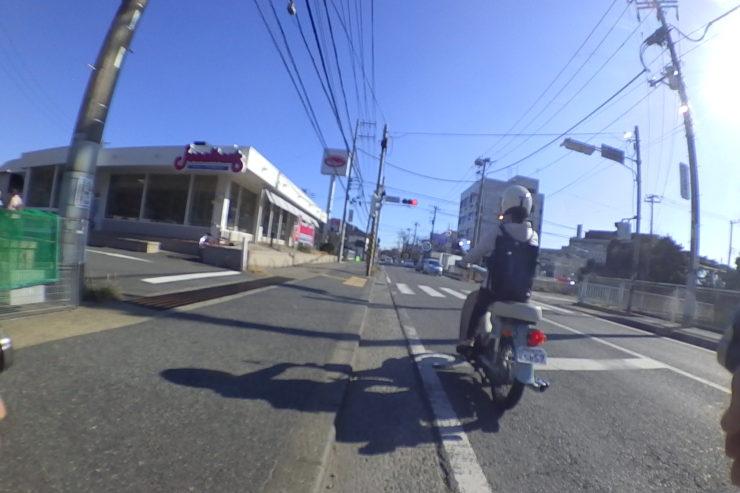 横須賀134号線