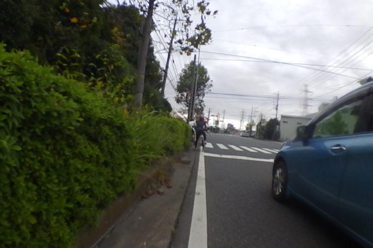 用田バイパス