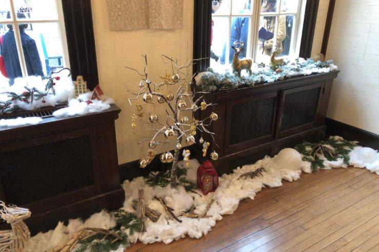 山手111番館のクリスマス