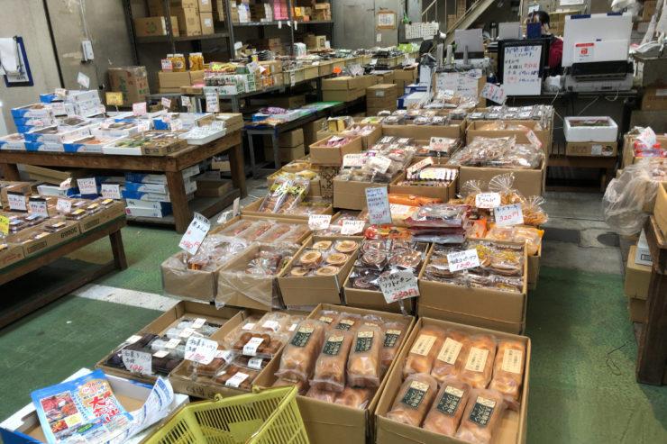 横浜南部市場