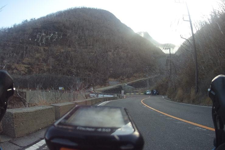 県道738号線