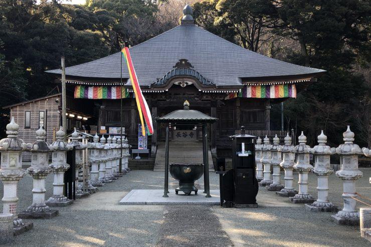 飯山観音長谷寺
