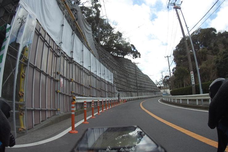 鎌倉市の道
