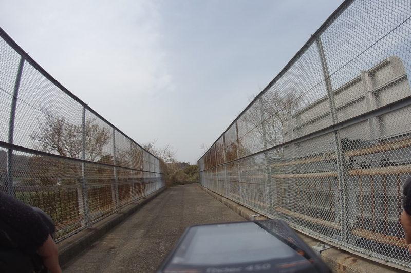 小田原厚木道路に架かる橋