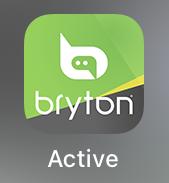 Brytonアプリ
