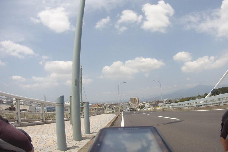 相模川の橋