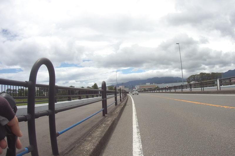 酒匂川の橋