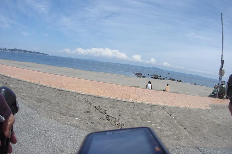 菊名海水浴場