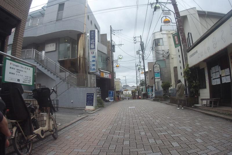 藤沢本町商店街