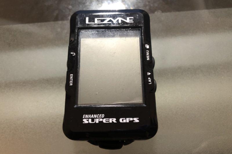 SUPER GPS