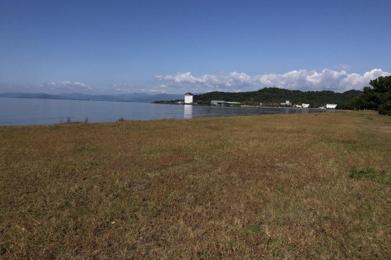 松原水泳場