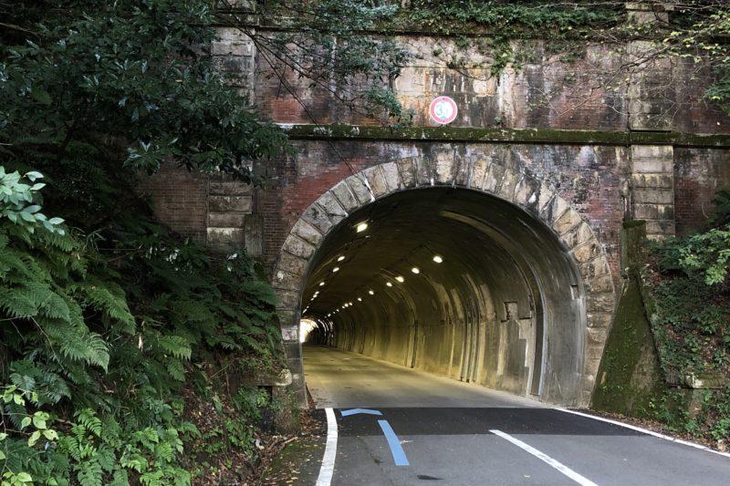 賤ケ岳隧道